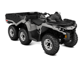 ATVs sold at Sawgie Bottom Power Sports in Leesville, LA