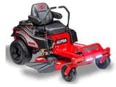 Lawn Mowers sold at Sawgie Bottom Power Sports in Leesville, LA