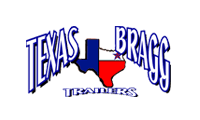 Texas Bragg Trailers sold at Sawgie Bottom Power Sports in Leesville, LA