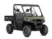 UTVs sold at Sawgie Bottom Power Sports in Leesville, LA